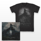 Ghost Thief Shirt + CD