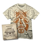 Saloon Merch Pack