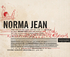 "Norma Jean: ""O'God, The Aftermath"" Cover"