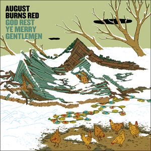 August Burns Red - God Rest Ye Merry Gentlemen