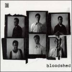 Bloodshed - Bloodshed