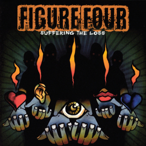 Figure Four - Suffering The Loss