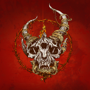 Demon Hunter - True Defiance